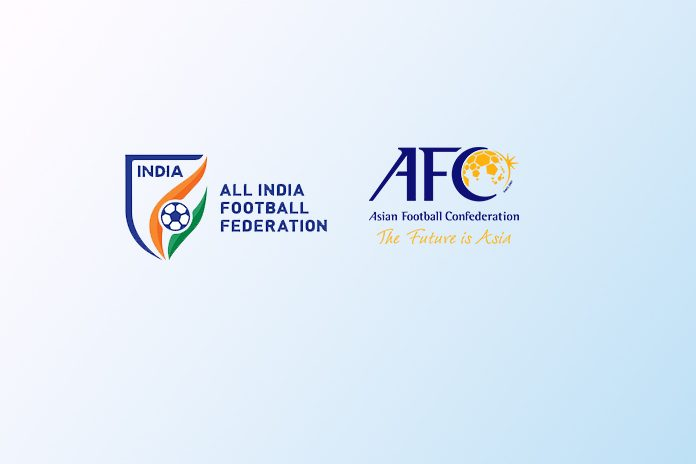 The Asian Football Confederation has conferred the All India Football Federation (AIFF) with the AFC Elite Youth Scheme full membership status.