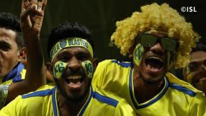 ISL 2019-20 Kerala Blasters FC vs Mumbai City FC