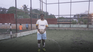 Football is a way of life in Vada Chennai's Vyasarpadi