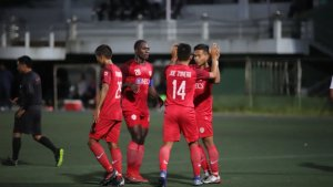 Mizoram Premier League 2019 Round 12