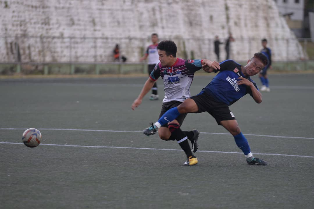 Mizoram Premier League 2019 Round 14