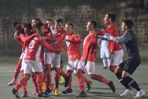 Mizoram Premier League 2019 Round 11