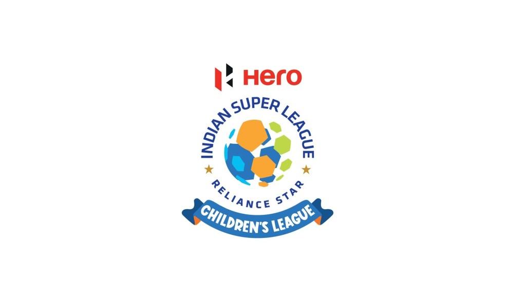 Hero ISL Children's League