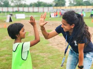 Anju Turambekar - Asia's first woman to be appointed Technical Director