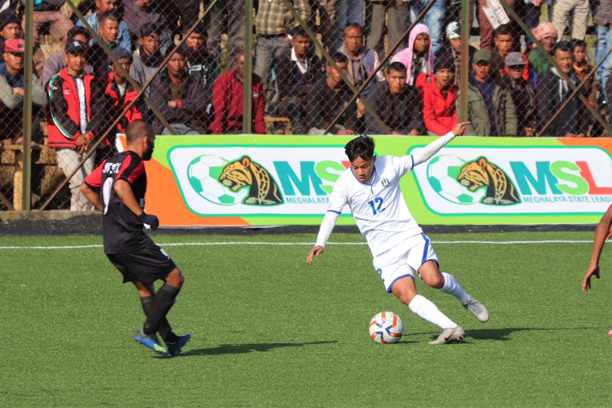 Meghalaya State League 2019 Semifinal Roundup