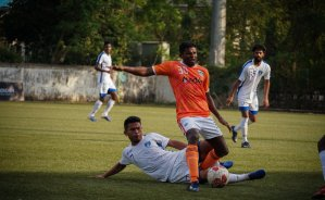 Goa Professional League 2019-20 Round 10