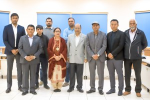 AIFF League Committee Meeting, February 11th 2020, New Delhi