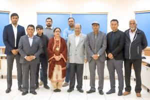 AIFF League Committee Meeting, February 11th 2020, New Delhi
