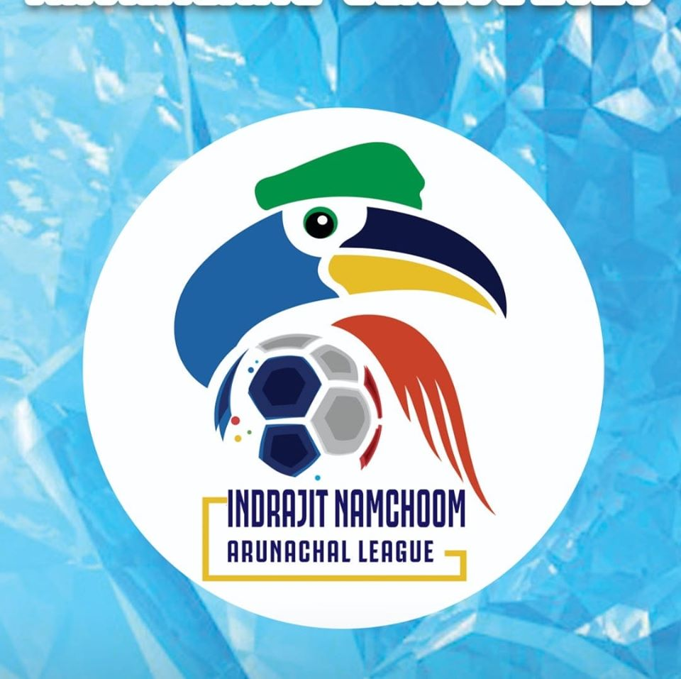 Indrajit Namchoom Arunachal League