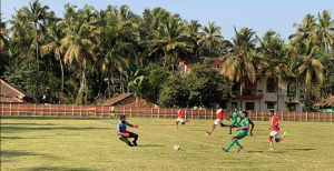 Goa Professional League 2019-20 Round 18