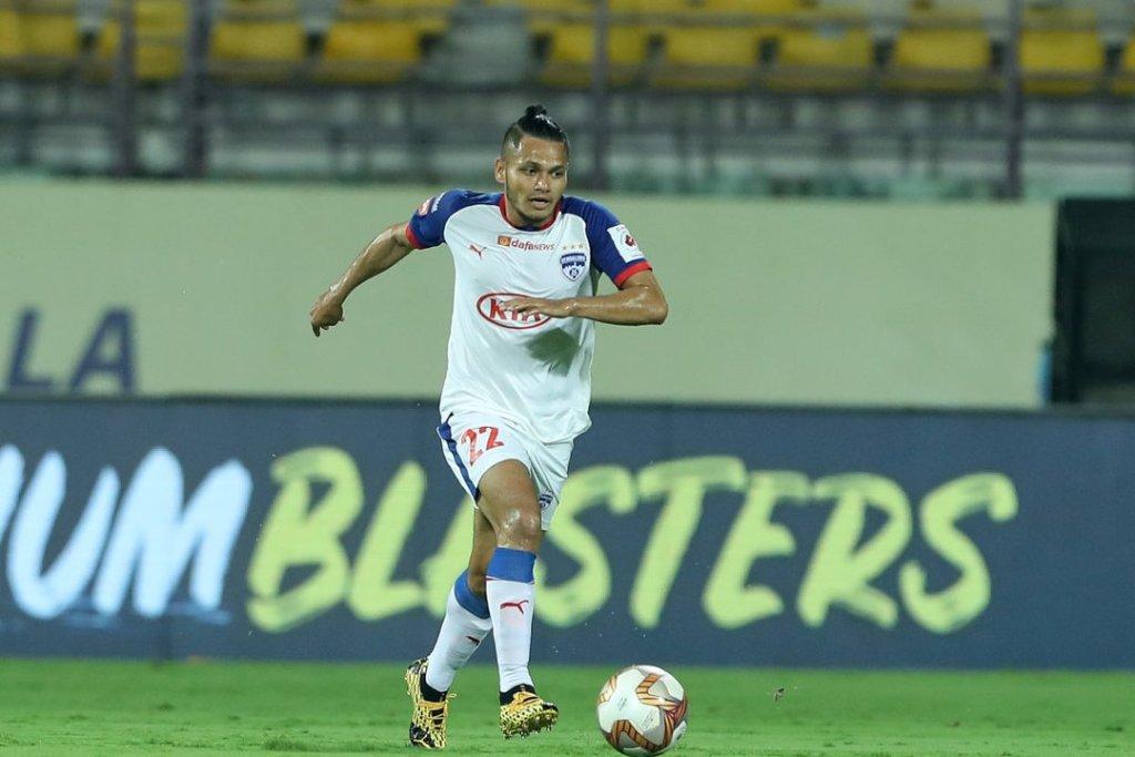 Bengaluru FC fullback Nishu Kumar moves to Kerala Blasters