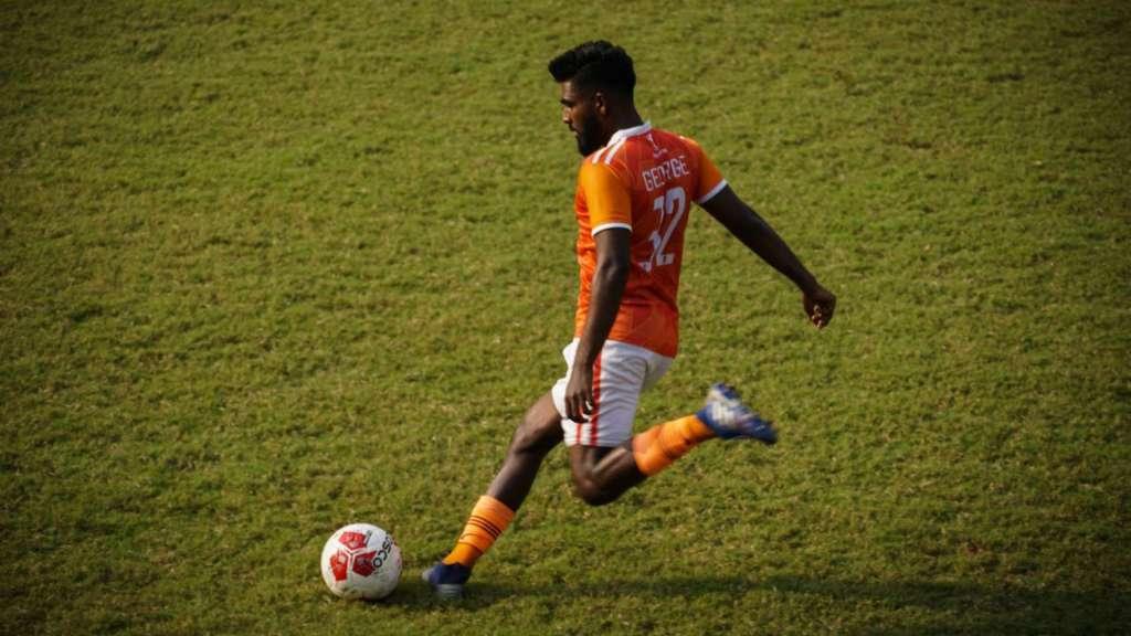 Odisha FC sign Sporting Clube de Goa fullback George D'Souza
