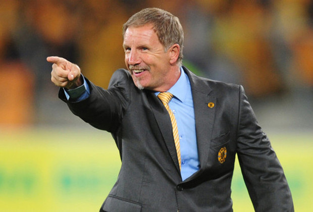 Stuart Baxter takes over as Head Coach at Odisha FC