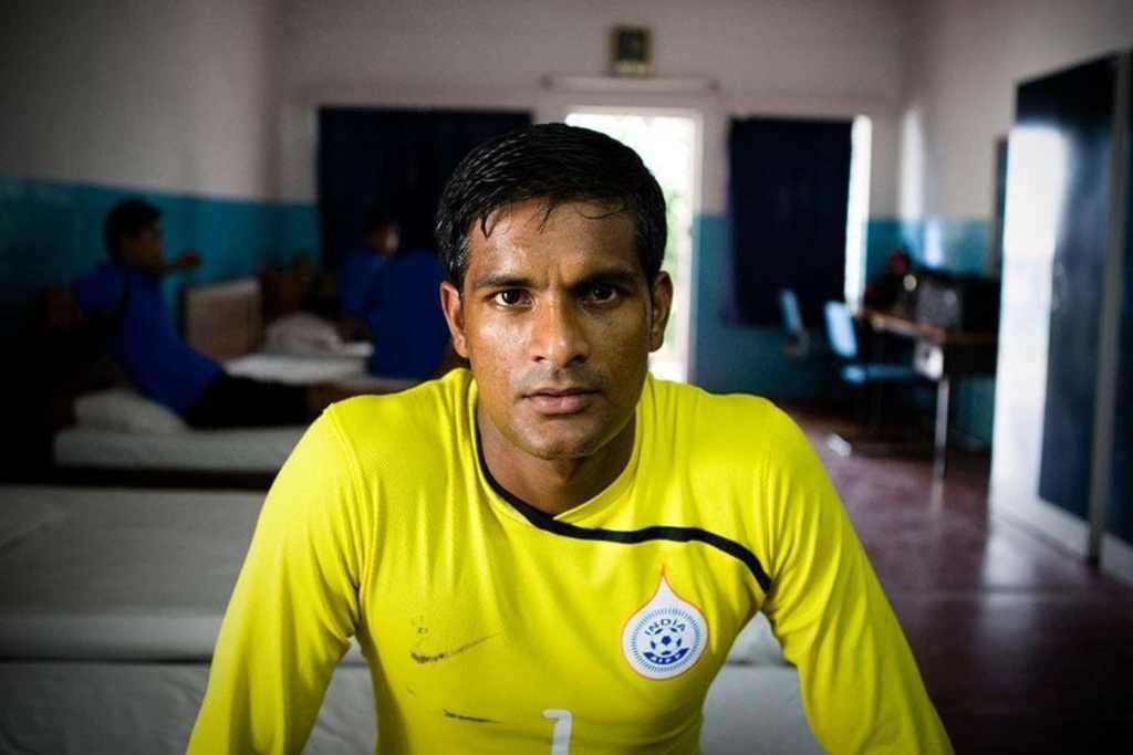 Jamshedpur FC custodian Subrata Paul joins Hyderabad FC