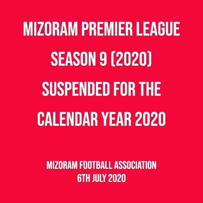Mizoram Premier League 2020 (MPL9)