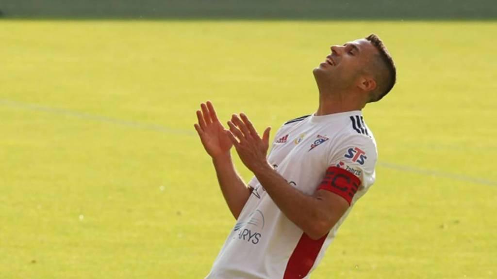 FC Goa sign Spanish forward Igor Angulo