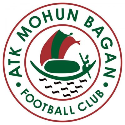Mohun Bagan retains its iconic green and maroon colours in its logo and jersey following the ATK Mohun Bagan merger