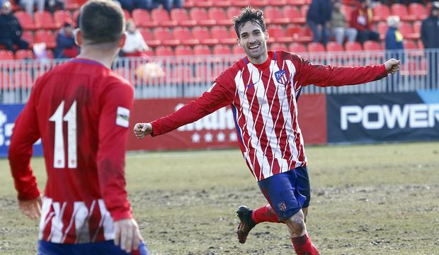 Spanish winger Jorge Ortiz Mendoza joins FC Goa