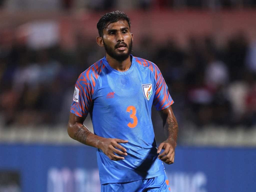 Fullback Subhasish Bose signs a long-term deal with ATK Mohun Bagan