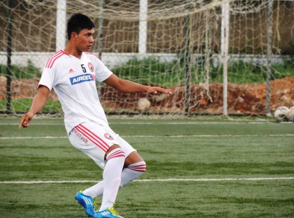 TRAU FC defender Sandeep Singh joins Kerala Blasters
