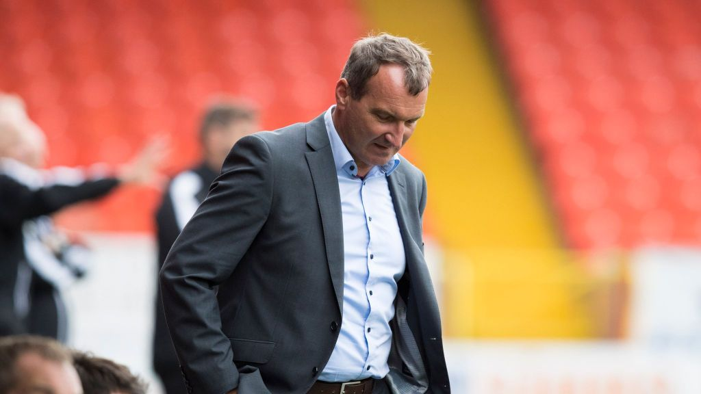 Former Dundee United FC and Hearts manager Csaba László is the new Head Coach at Chennaiyin FC
