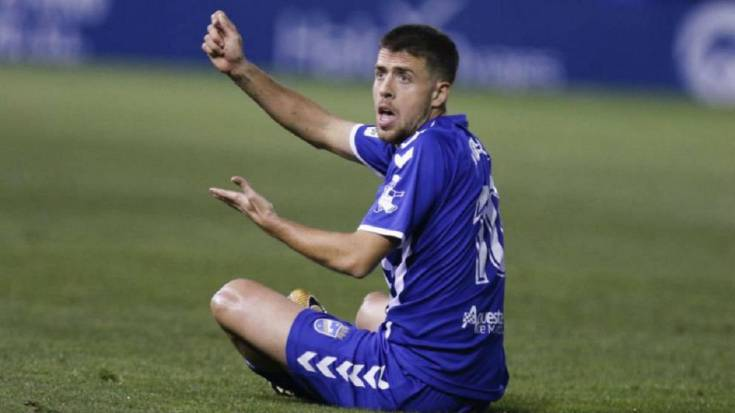 Former Atlético Madrid attacking midfielder Alberto Noguera joins FC Goa