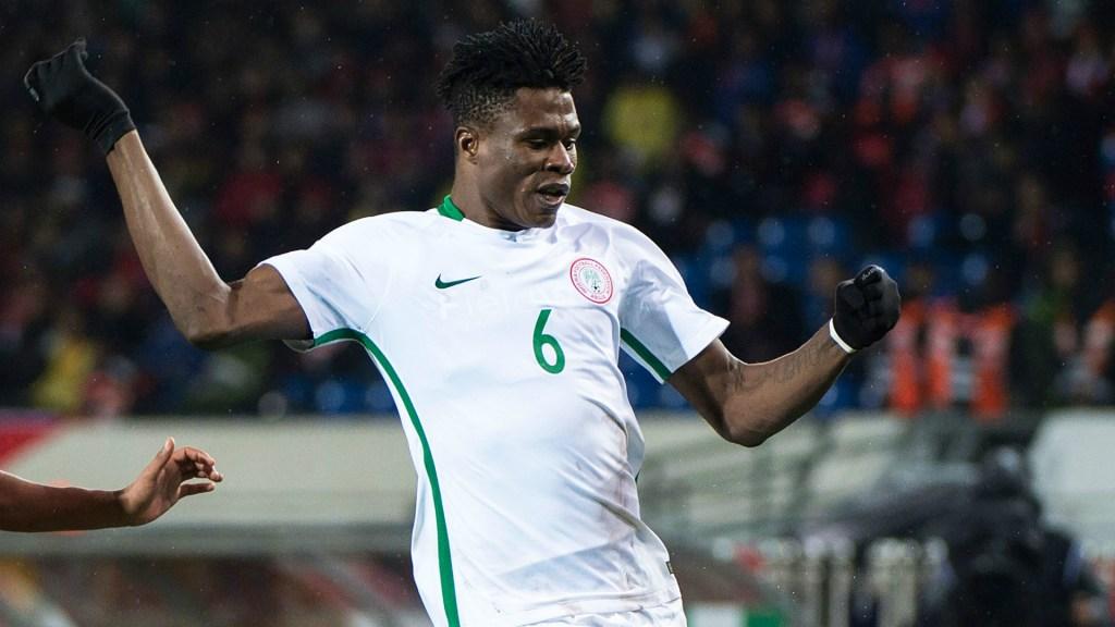 Nigerian International Stephen Eze signs with Jamshedpur FC