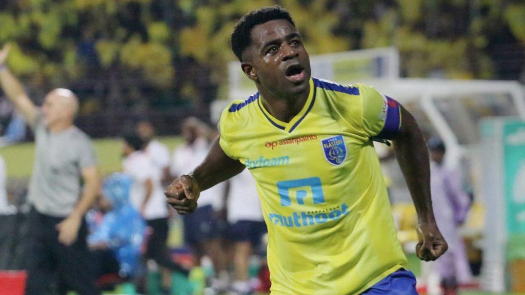Former NEUFC, KBFC forward Bartholomew Ogbeche joins Mumbai City FC