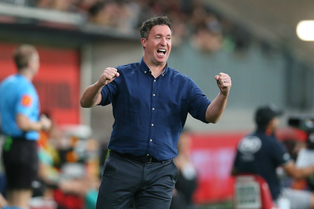 Robbie Fowler takes over as Head Coach at East Bengal FC