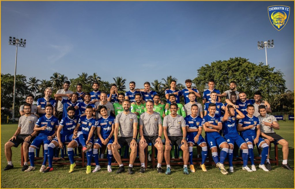 Podcast: The Drag Flick: Chennaiyin FC 2020-21 Season Preview