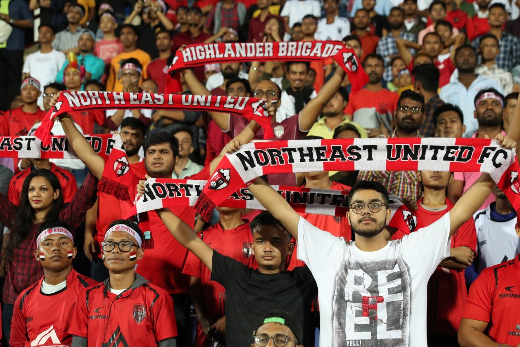 Podcast: The Drag Flick: Northeast United FC 2020-21 Season Preview