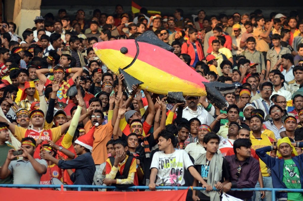 Podcast: The Drag Flick: SC East Bengal 2020-21 Season Preview