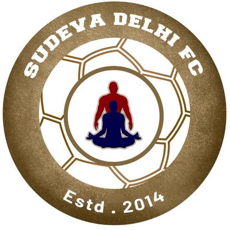 Sudeva Delhi FC logo