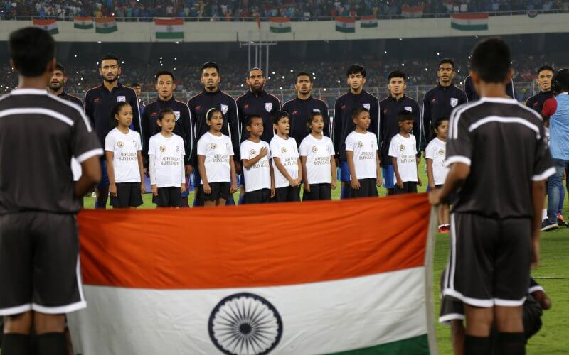 India to play friendlies against Oman and UAE in March 2021 in Dubai