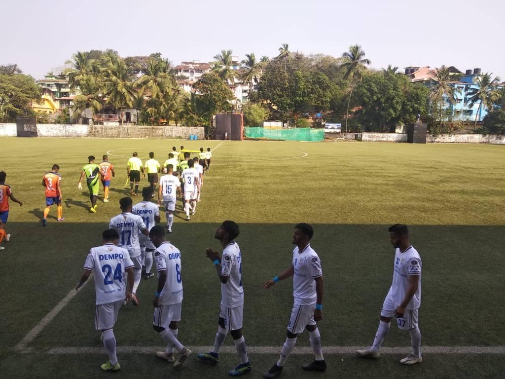 Goa Pro League 2020-21 Round 2 & Round 3