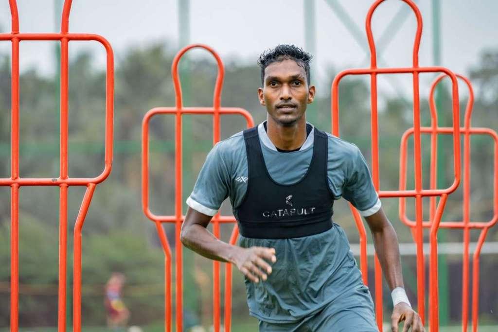 FC Goa captain Lenny Rodrigues moves to ATK Mohun Bagan
