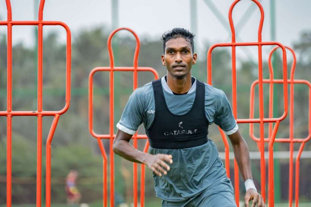 FC Goa captain Lenny Rodrigues moves to ATK Mohun Bagan