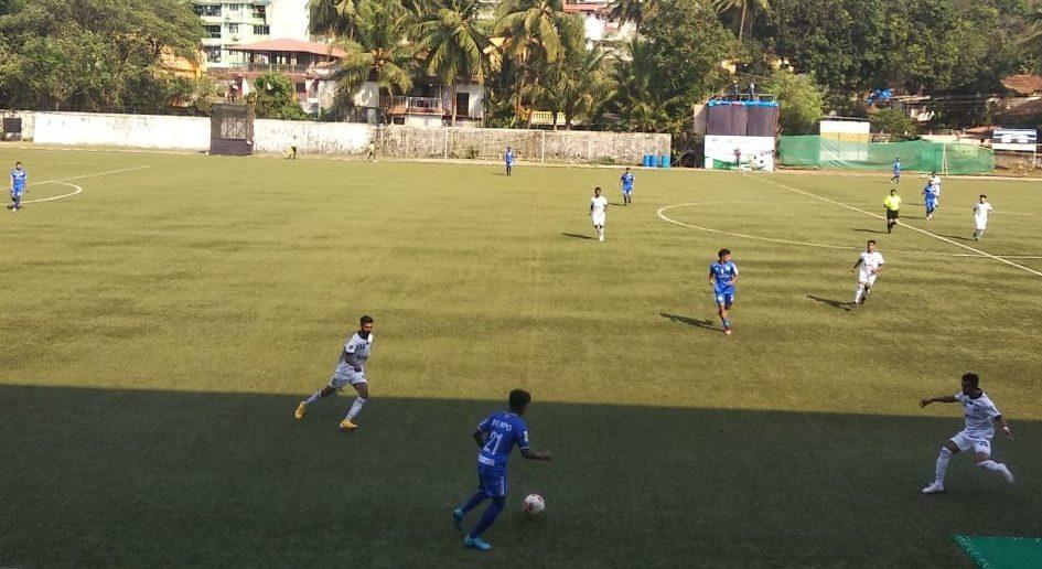 Goa Pro League 2020-21 Round 5 Round 6