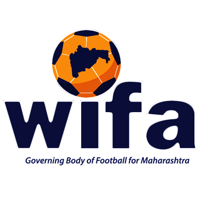 Western India Football Association logo