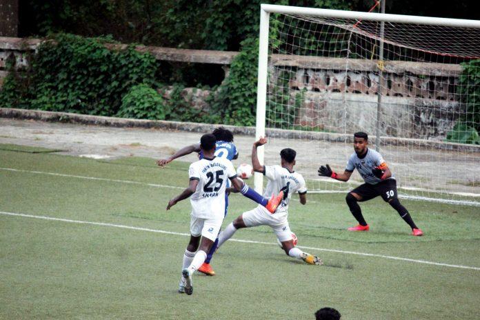 Goa Professional League 2020-21 Round 9 Round 10