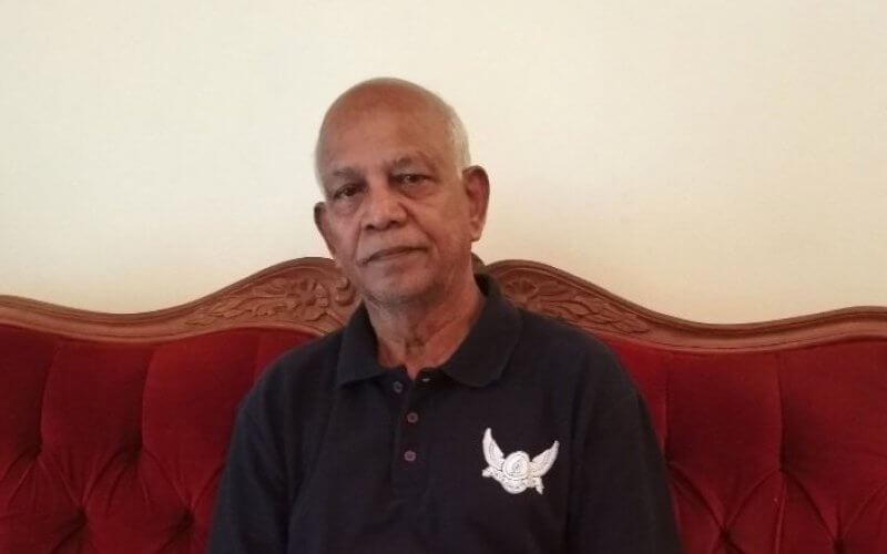Indian Football: Asian Games gold medallist and Olympian Fortunato Franco has passed away