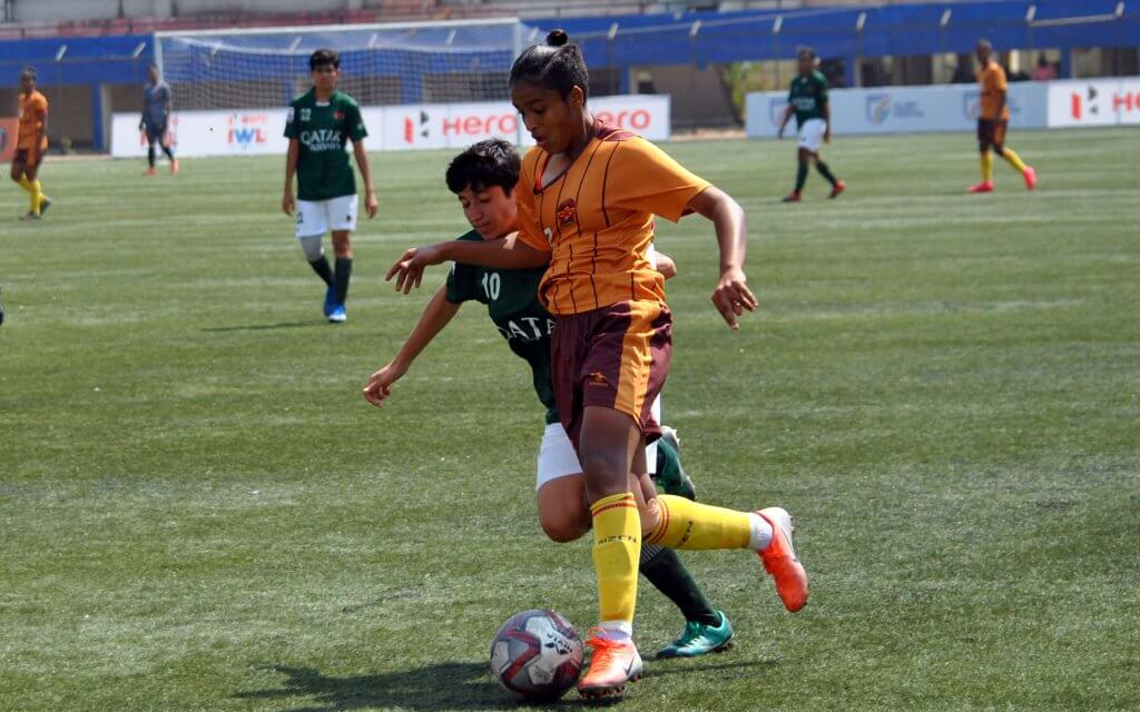 Indian club to compete in AFC Women's Club Championship 2021 Pilot Tournament