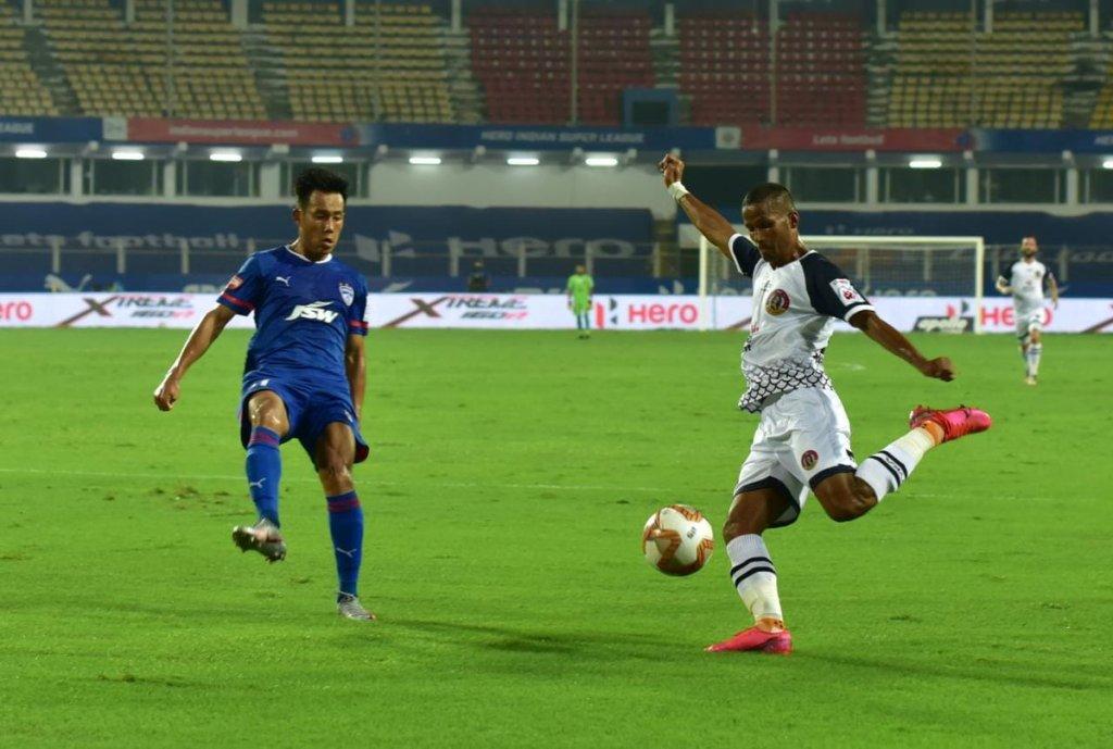 Fullback Narayan Das joins Chennaiyin FC