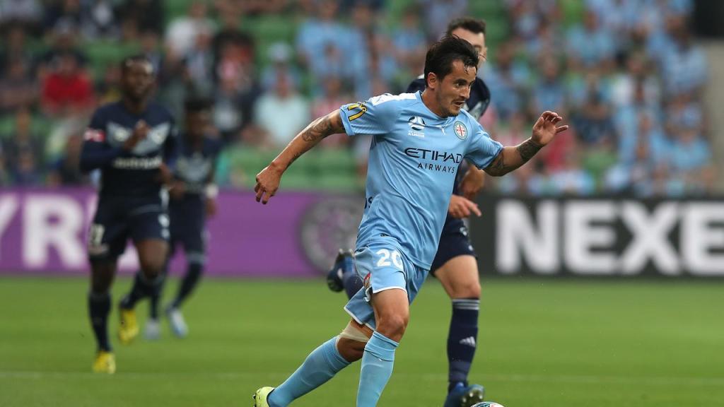 Uruguayan attacking midfielder Adrián Luna joins Kerala Blasters