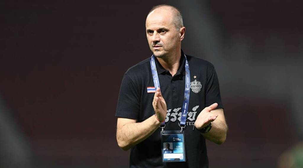 Montenegrin manager Božidar Bandović is the new head coach at Chennaiyin FC