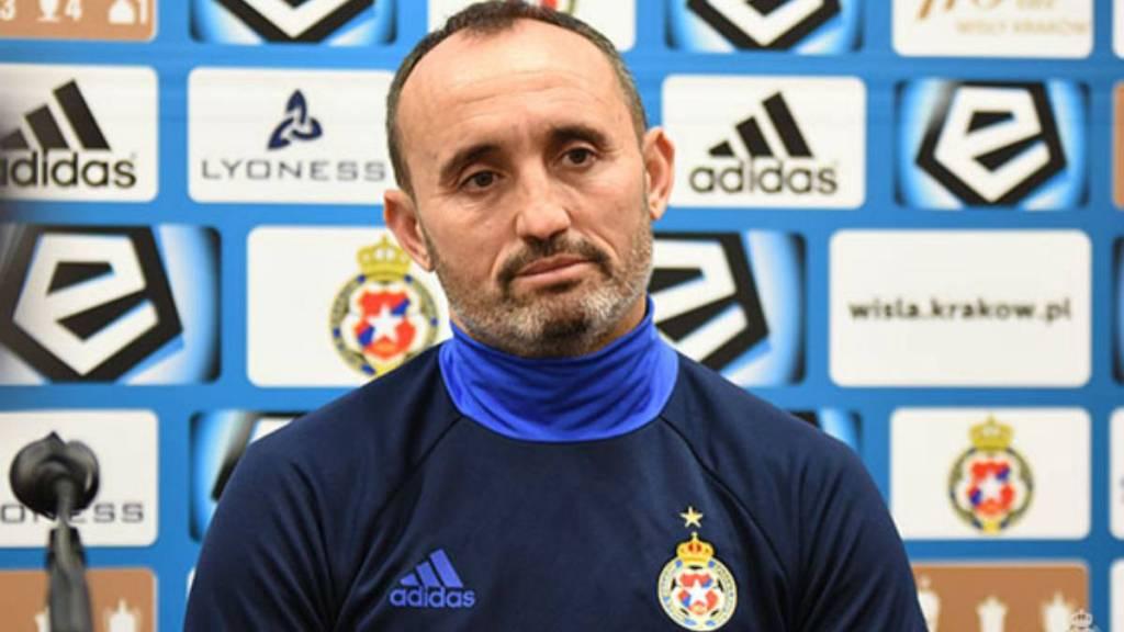 Spanish manager Kiko Ramírez is the new head coach at Odisha FC