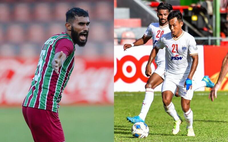 AFC Cup 2021 Group D, Matchday 2: Bengaluru FC face Bashundhara Kings, ATK Mohun Bagan take on Maziya