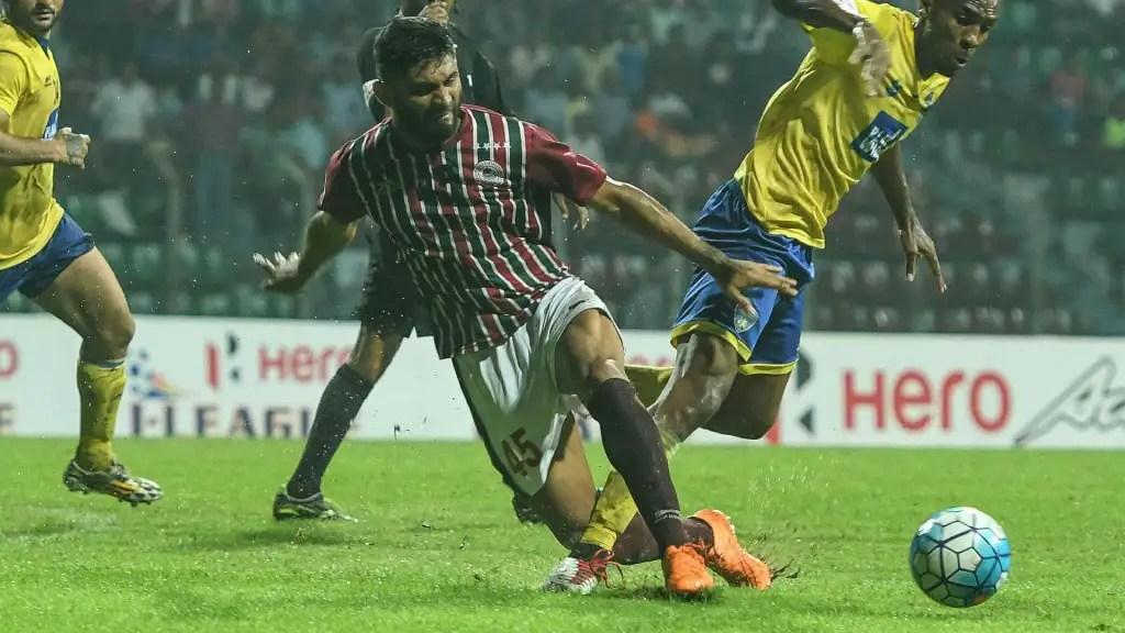 Defender Anas Edathodika returns to Jamshedpur FC