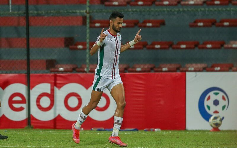 AFC Cup 2021 Group D, Matchday 3: ATK Mohun Bagan look to qualify for knockout round, Bengaluru FC to play for pride