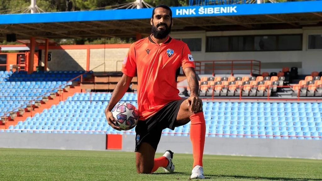Sandesh Jhingan joins Croatian top-tier club HNK Šibenik